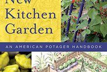 Essential Gardening Books
