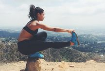 2016 fitness & body inspiration