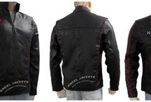 Mass Effect 3 / by Angel Jackets