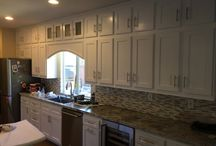 San Diego Kitchen Cabinets Remodel