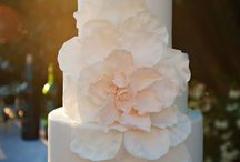 Wedding Cakes / inspiration on wedding cakes