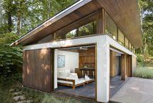 domy - malé domčeky