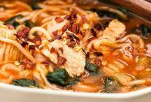 Eten: Aziatisch