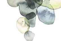 WATERCOLOURS / Interior Trend 2015