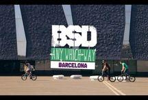 Bike / Bike's world