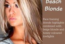 Hair for Roxanne