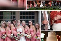 Wedding Ideas / by Jenni Kim