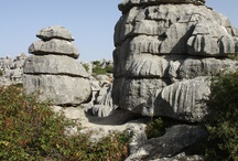 El Torcal de Antequera / Travel Guide