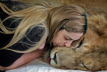 My Future Dream / One day I will work on animals to save them