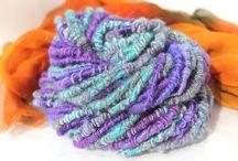 Glorious Yarn