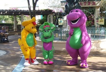 Universal Studios Florida / Universal Studios in Florida - another fab theme park
