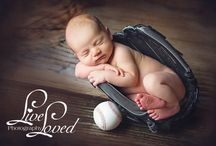 Newborn Photography / by L Silvestri