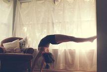 Fittness,yoga