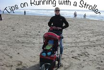 Lifestyle and Fitness - for Families / Tips on organising your life and fitness goals.