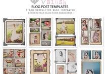 bloggy blog / by Sara Tezel