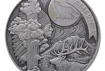Coins A