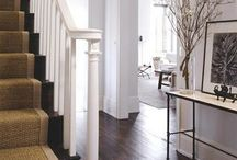 Entrances, Foyers, & Hallways