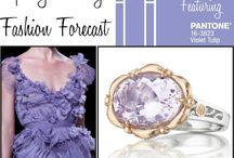 Spring Jewelry Fashion Forecast