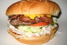 Best Burgers in Portland