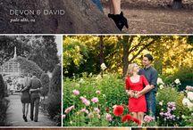 Engagement/ wedding Photography