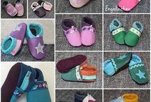 Schuhe Socken