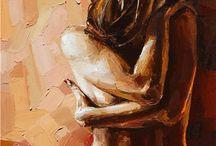 Paintings <3