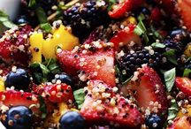 Fruit plus diet