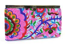 Handbags - Eco Friendly and Fair Trade