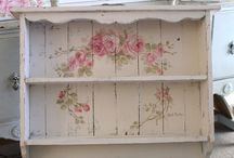 Decorative Shabby Chic