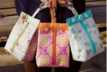 Purse Patterns / Making purses with our patterns help you get exactly what colors and style you want.  We have great purses fabrics, batting, and findings.  So, create yourself a new bag and show people your style.