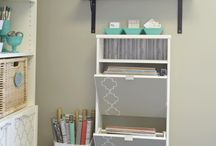 Craft Organization & Storage