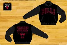 NBA Team Jackets and Vests / We carry the largest selection of NBA team jackets and vests