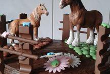 Pony/ Pferde Party