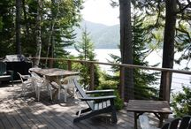 Vacation Home Away from Home / by Terri OLeary