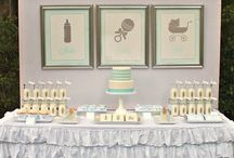 Kathy's Baby Shower / by Holly Walker Owen