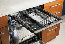 Interesting appliances and gadgets
