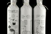 PACK IT / PACKAGING - TYPOGRAPHY- DESIGN / by CLEMENTINE GAULT-LAMPREIA