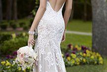f a i r y t a l e  dream / Wedding dresses