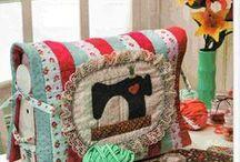 capa para maquina de costura