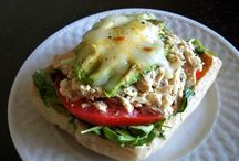 Sandwiches, Wraps, Burgers / All sandwich, wraps and burger recipes