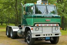 Trucks I Like!