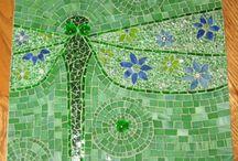 Mosaic / Tiling