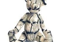My love for: bears & teddy bears / by Bearable Deals