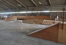 Donkey Skatepark (Bali, Indonesia) / Shredding the World One Skatepark at a time - Donkey Skatepark (Bali, Indonesia)  #skatepark #skate #skateboarding #skatinit #skateparkreview