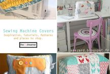 All about Sewing Machine