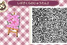 Animal Crossing Qr!