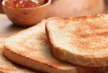 Bread maker recipes / by Angie LaJeunesse
