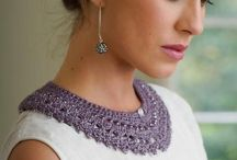 Crochet clothes-accessories