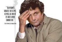 Columbo / Pins about Columbo.