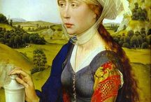 Van Der Weyden...